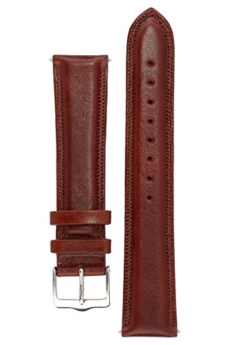 signature-favourite-in-wood-18-mm-short-watch-band-replacement-watch-strap-genuine-leather-silver-bu