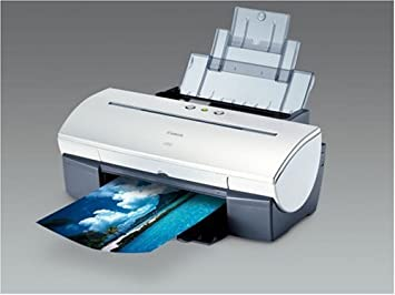 CANON 850I PRINTER DRIVERS DOWNLOAD (2019)