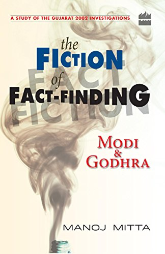 UPC 009350291878, Modi and Godhra : The Fiction of Fact Finding