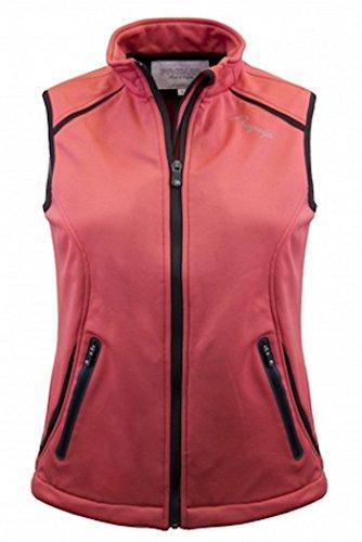 Ladies Golf Vests - 3