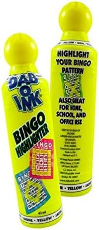 Dab o ink dazzle glitter ink