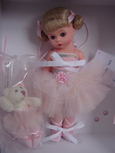 Madame Alexander Twinkle Toes - Twinkle Toes Clothes