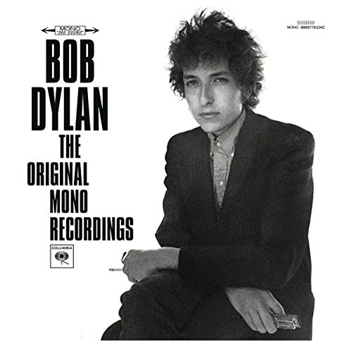 The Original Mono Recordings - Box Set Record