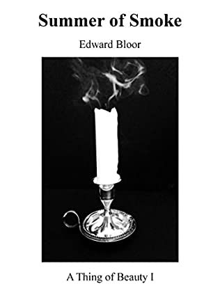 book cover of Summer of Smoke