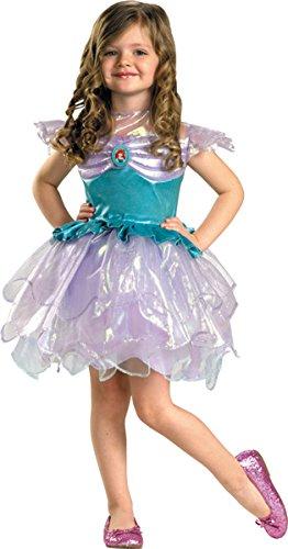 Disgu (Toddler Ariel Costumes)