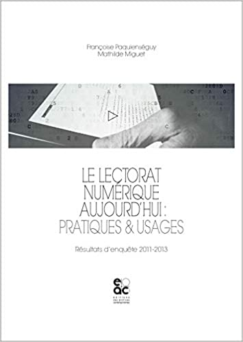 Amazon Fr Lectorat Numerique Aujourd Hui Pratiques