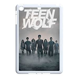 VNCASE Teen Wolf Phone Case For iPad Mini [Pattern-6]