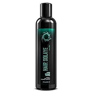 Ultrax Labs Hair Solaye | Caffeine Hair Loss Hair Growth Stimulating Solace Conditioner 8 fl oz