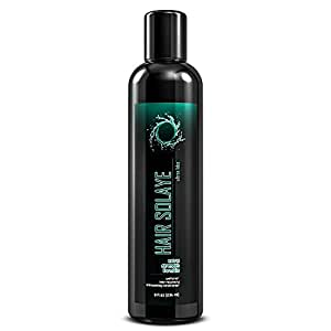 Ultrax Labs Hair Solaye   Caffeine Hair Growth Stimulating Solace Conditioner For Hair Loss 8 fl oz