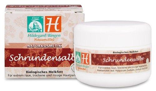 Hildegard von Bingen Hausmittel Schrundensalbe, 1er Pack (1 x 100 ml)