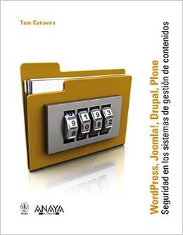 Seguridad en los sistemas de gestión de contenidos Títulos Especiales: Amazon.es: Tom Canavan: Libros
