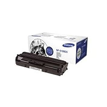 Samsung SF-5100P Printer Driver