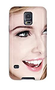 Chris Camp Bender's Shop 9578790K94056013 Case For Galaxy S5 With Nice Diana Vickers Appearance