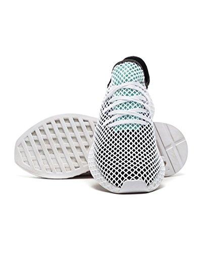 Core Chaussures Runner Homme Adidas Gymnastique Deerupt Black De wZE1T