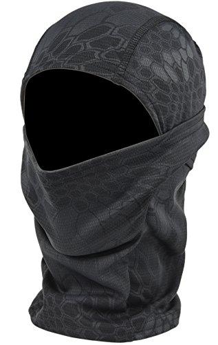 ArcEnCiel Tactical Hood Headwear Balaclavas