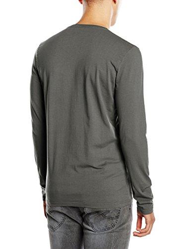 Stretch Hombre Jeans L V Gris Original Camiseta Pepe 7gqOvw8