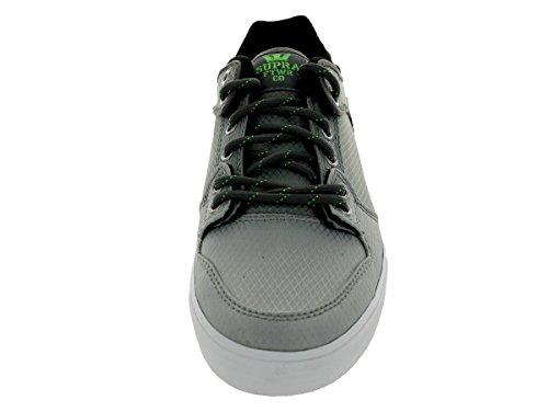 Supra - Zapatillas para hombre Gris gris