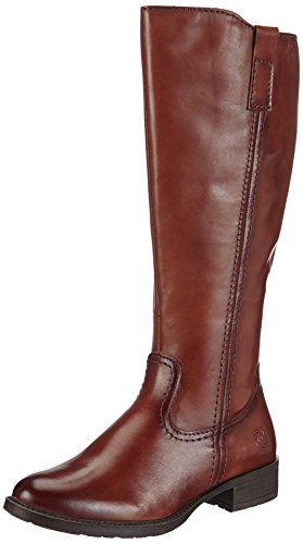 Boots 25530 Women's premio Brown TOZZI Antic Muscat 340 MARCO nqtcEIc