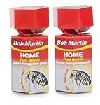 BOB MARTIN HOME FLEA BOMB X 2 FUMIGAT...
