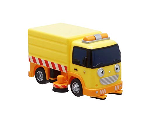 The Little Bus Tayo Friends Toy car - Ruby