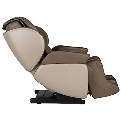 """Navitas Sleep"" Full-Body Complete Zero-Gravity Massage Chair with 4D Rhythm Massage Technology,"