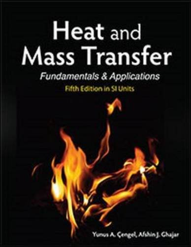 heat and mass transfer si - 1