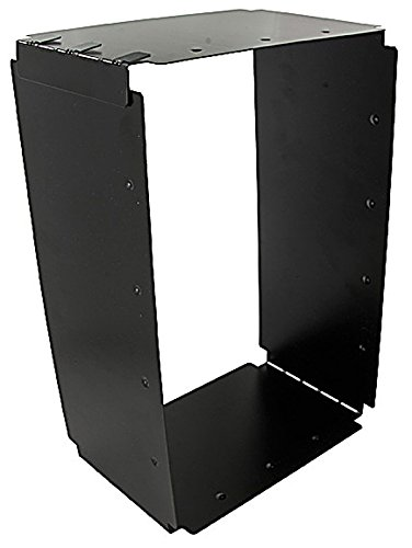 (PetSafe Wall Entry Aluminum Pet Door Extension Tunnel, Medium )