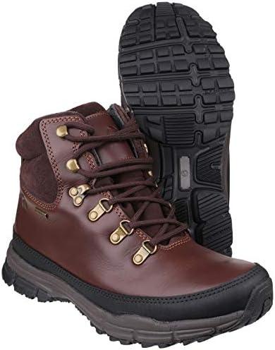 (コッツウォルド) Cotswold メンズ ビーコン レースアップ 防水 ハイキングブーツ 紳士靴 アウトドアシューズ 男性用