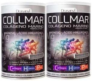Drasanvi - PACK 2U COLLMAR COLAGENO MARINO CON MAGNESIO 300GR ...