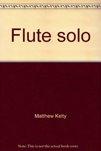 Flute Solo: Reflections of a Trappist Hermit