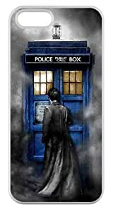 Best pragmatic Personalized Doctor Who Sherlock For SamSung Galaxy S5 Phone Case Cover Silicone Cover
