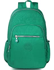 Oakarbo Mini Backpack Nylon Cute Travel Daypack