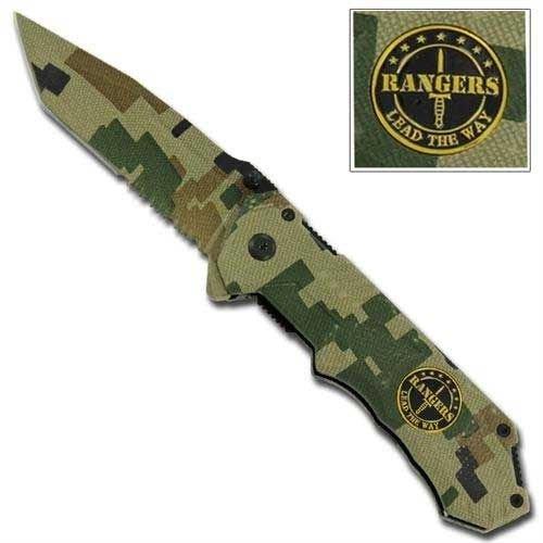 us army ranger knife - 5