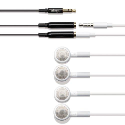 elago Easyshare Headphone Splitter Extension