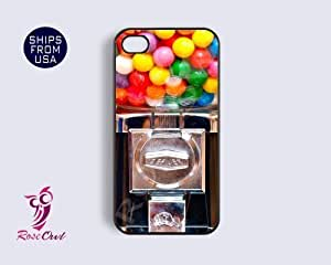Bubble Gum Machine Coolest Fun For Apple Iphone 5C Case Cover s Covers - Coolest Hard...