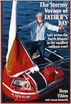 The Stormy Voyage of Father's Day: Hugo Vihlen, Joanne