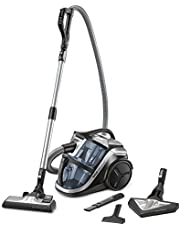 Tefal Silence Force Extreme Cyclonic Vacuum Cleaner (TW8356)