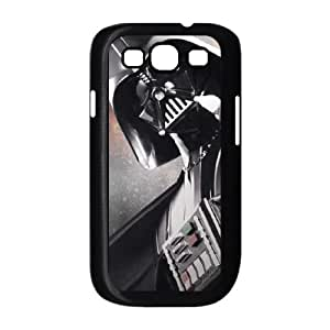 Samsung Galaxy S3 9300 Cell Phone Case Black Darth Vader is Coming BNY_6858123