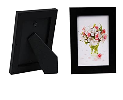 Photo Frame Hidden Camera HD Recorder - Motion Detection Safe Home Guard by 1 Eye Products