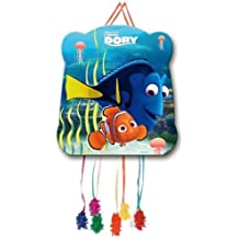 Finding Dory Basic Pull Bag Style Party Pinata