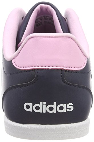 Qt Adidas Blau Damen Rosesc 000 Coneo Ftwbla maruni Fitnessschuhe Vs drtXwqr
