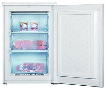Comfee-Congelador Vertical Con 4 Cajones A Lt86 Kg %2F24h 108 FN ...