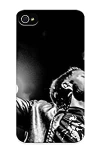 Imagine Dragons Alternative Electronic Rock Indie (5) Case Compatible With Iphone 4/4s/ Hot Protection Case(best Gift Choice For Lovers)