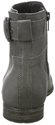 5 Denk 5 Grey Boots 14 UK Women's Think Antrazit zUaxA