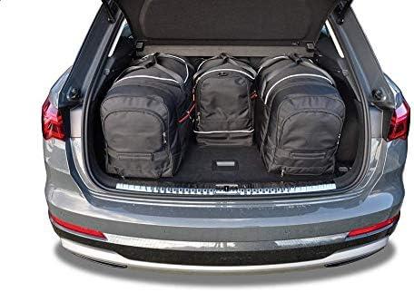 KJUST Kit de Bolsas 4 pcs Compatibles con Audi Q3 2018 - para Maletero Car Bags: Amazon.es: Equipaje