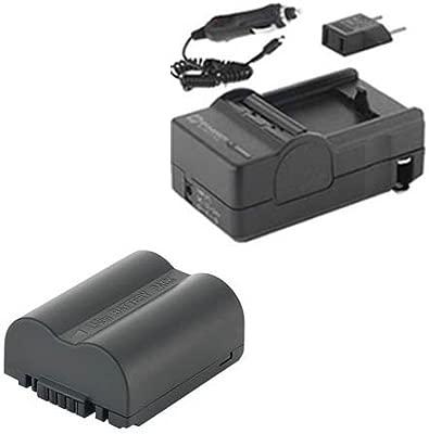 Amazon.com : Panasonic Lumix DMC-FZ8 Digital Camera ...