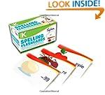 Kindergarten Spelling Flashcards: 240...
