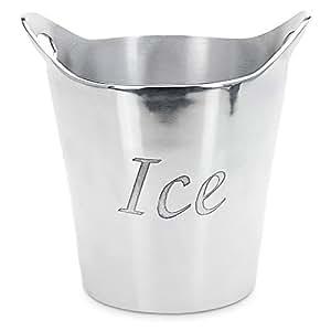 Cubitera Cubo para hielo Cubo para enfriar botellas