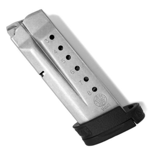 FACTORY Smith & Wesson S&W, M&P SHIELD 9mm MAGAZINE 8rd mag