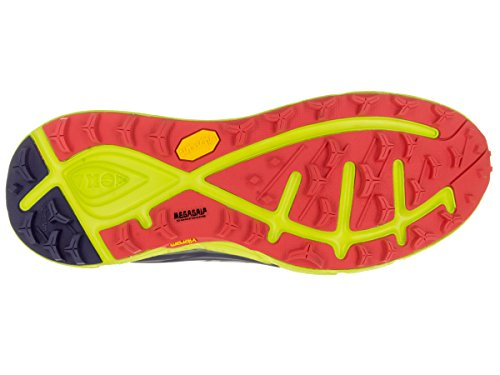 Hoka Speedgoat correr 2 Mens, color  - Astral Aura/acid, tamaño